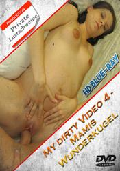 My Dirty Video 4 - Mamis Wunderkugel