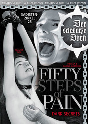 Cover von 'Fifty Steps Of Pain'
