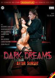 Cover von 'Dark Dreams: After Sunset'