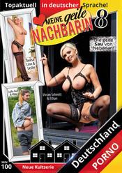 Cover von 'Meine geile Nachbarin 8'