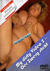 My Dirty Video 5 - Der Zwerg steht