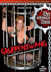 Cover von 'Gruppenzwang'
