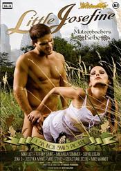 Cover von 'Little Josefine - Mutzenbachers Erbe'