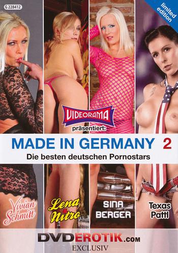 alle deutschen pornostars