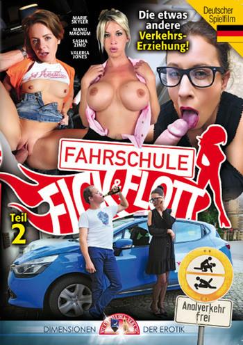 fahrschule porn