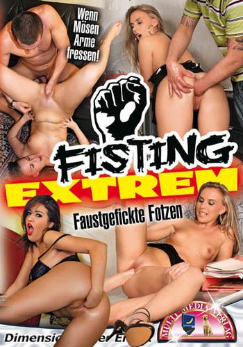 Dvd Fisting Shop