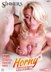 Cover von 'Horny Manipulation'
