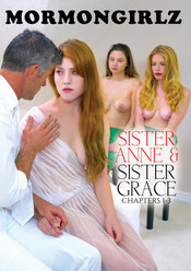 Cover von 'Sister Ann & Sister Grace Chapters 1-3'