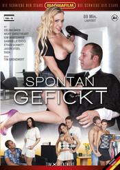 Cover von 'Spontan gefickt'