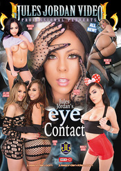 Cover von 'Eye Contact'