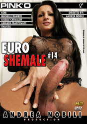 Euro Shemale 14