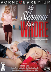 My Stepmom Is A Whore