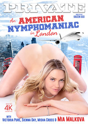 An American Nymphomanic in London
