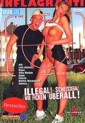 Illegal! Scheissegal! Wir ficken überall! 7