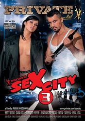 Gold - Sex City 3