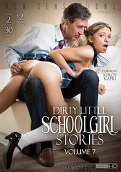 Dirty Little Schoolgirl Stories 7