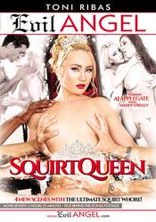 Cover von 'Squirt Queen'
