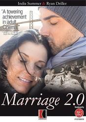 Cover von 'Marriage 2.0'