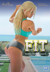 Cover von 'Fit: Beautiful Bodies In Motion'
