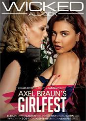 Axel Braun's Girlfest