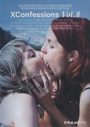 Cover von 'XConfessions 8'