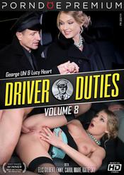 Driver Duties 8