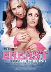 Cover von 'The Breast Doctor Around'