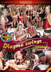 """Cover von 'Magma swingt...mit Pornoklaus im Club """"Maihof""""'"""