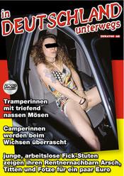Cover von 'Die versteckte Kamera: In Deutschland unterwegs'