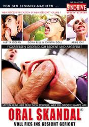 Cover von 'Oral Skandal'