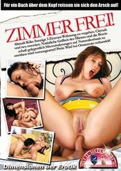Cover von 'Zimmer frei!'