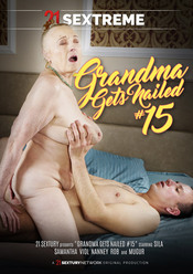 Grandma Gets Nailed 15