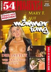 Cover von 'Männerfang'