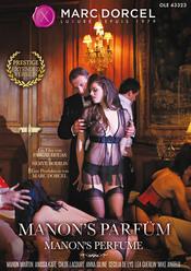 Cover von 'Manon's Parfüm'