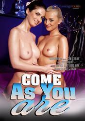 Cover von 'Come As You Are'