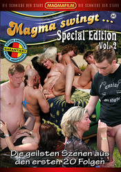 Magma swingt...Special Edition 2