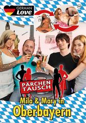 Cover von 'Pärchentausch: Mila & Mary in Oberbayern'