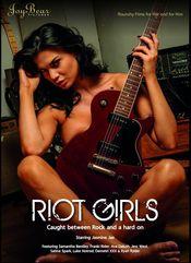 Cover von 'Riot Girls'