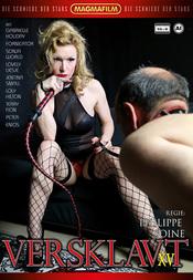 Cover von 'Versklavt 15'