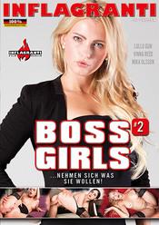 Cover von 'Boss Girls 2'