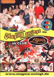 Magma swingt... im Club Legeres