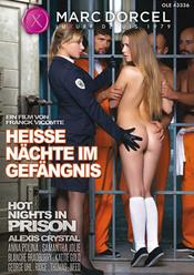 Cover von 'Heisse Nächte im Gefängnis'