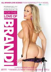 Cover von 'For The Love Of Brandi'