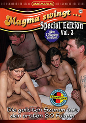 Magma swingt... Special Edition 3