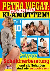 Cover von 'Petra Wegat: Raus aus den Klamotten! Teil 10'