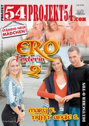 Cover von 'Ero Testerin 2'