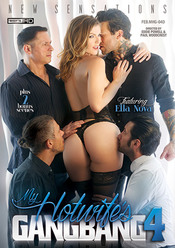 Cover von 'My Hotwife's Gangbang 4'