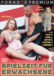 Cover von 'Spielzeit für Erwachsene'