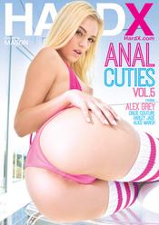 Cover von 'Anal Cuties 5'