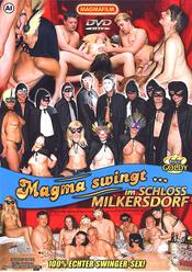 Magma swingt... im Schloss Milkersdorf